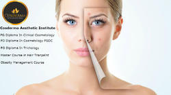Cosmetology Course For Doctors PGDMC By Cosderma Institute