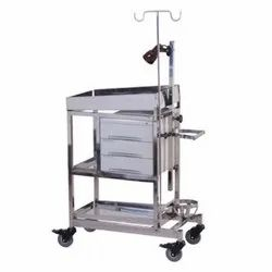 Neonatal Trolley