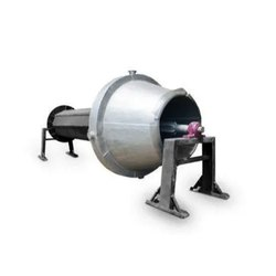 500-600 Kg Chana Roaster