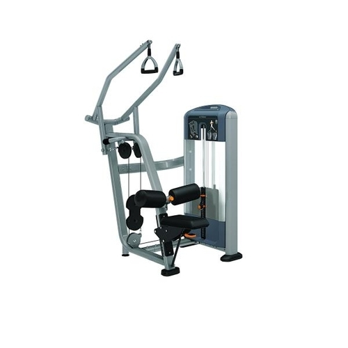 TIFC diverging lat pulldown dsl0314 discovery series
