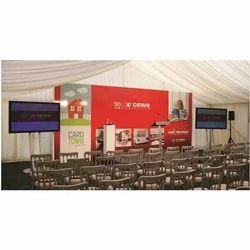 Exhibitions Digital Branding Services