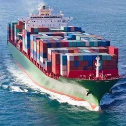 Sea Cargo Shipping Services