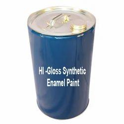 HI -Gloss Synthetic Enamel Paint
