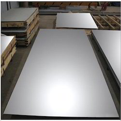 Astm A240 Gr. 316ti Stainless Steel Plates