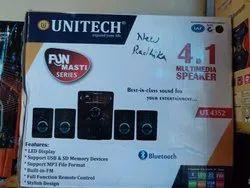 Unitech Speaker