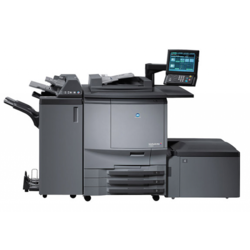 Konica Color Photocopy Machine