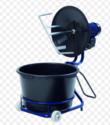 Paint Mixer -Mixer 50 Super : Carat