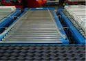 Powder Coated Roller Conveyor