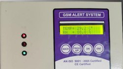 Server Room Monitoring Systems