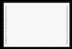 White Interactive Board