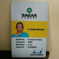 Premium ID Card Printing Service, In Secunderabad