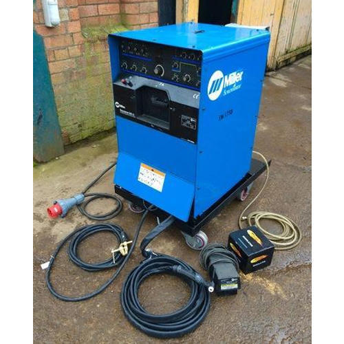 Miller Arc Welder >> Single Phase Miller Arc Welding Machine Rs 25000 Piece R B