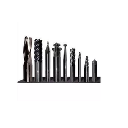 Solid Carbide Cutters