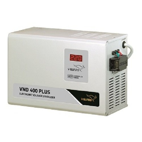 V-Guard VND 400 PLUS Air Conditioner Voltage Stabilizer
