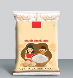 Wheat Flour, Pack Type: Bag, Speciality: Gluten Free