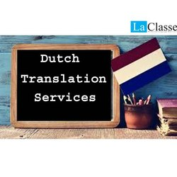 Dutch Language Translation Service Provider
