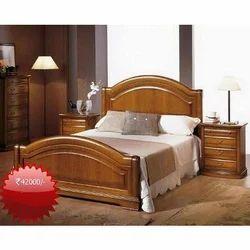 Wooden Bed in Kolkata, West Bengal   Wooden Bed, Lakdi Ki Khaat Price in Kolkata