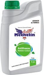 Mechelin Anti-Freeze Coolant, Packaging Type: Can