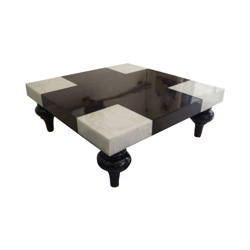 Square Marble Table Top at Rs piece Kirti Nagar