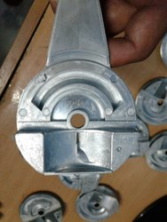 Textile Machinery Parts And Roters