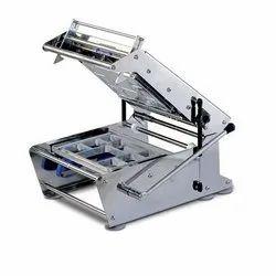 Maharani Tray Sealing Machine