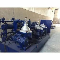 Alfa Laval Lube Oil Centrifuges