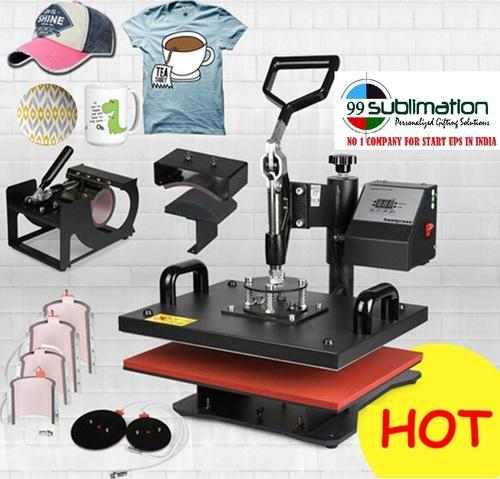 Printing Machine for Shirt & Mobile Cases