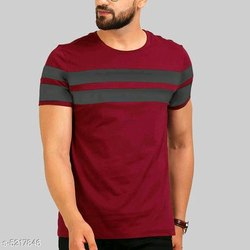 Cotton Shirts & T-Shirts Men Clothing
