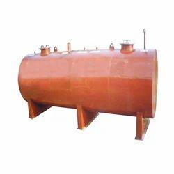 Vessel Storage Tank