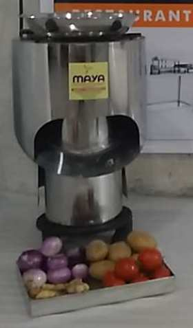 Devika Potato Wafer Slicer