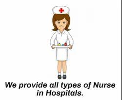 Nurse Recruitment Services & Staff Supplier