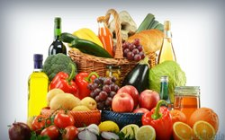 Fruits And Vegetable Products Testing