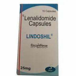 Lindoshil 10mg Capsule