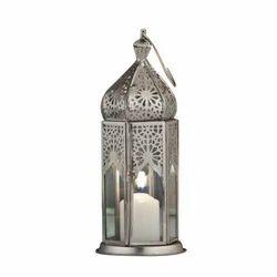 classic moroccan lantern