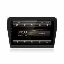 Ips LCD Panel 12 V Dv Maruti Suzuki Baleno Android Touchscreen Music System