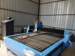 CNC Easy Cut Plasma cutting Machine