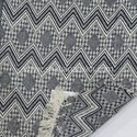 Jacquard Cotton Fabrics