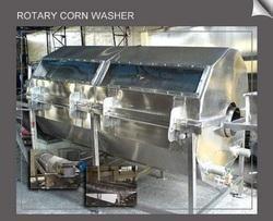 Corn Puff Extruder Plant