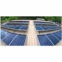 50kw Monocrystalline Solar Panel