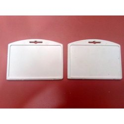 A-27 Double Side Pasting ID Card Holder