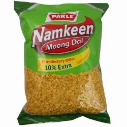 Parle Namkeen Moong Dal, Packaging Size: 198 g, Packaging Type: Packets