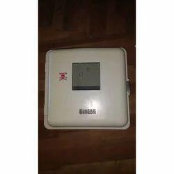 Single Phase Energy Meter Box