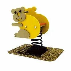 Teddy Bear Rider