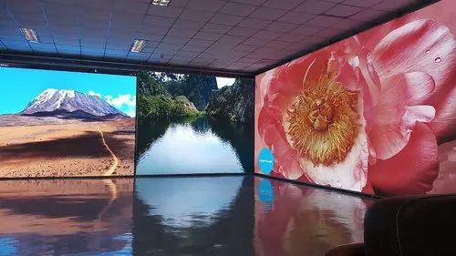 P3.07 Indoor LED Screen