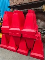 Road Crash Barriers