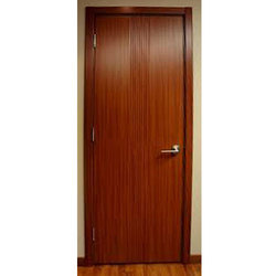 Bedroom Laminate Door