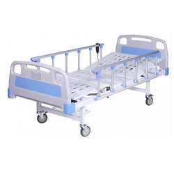 3 Function Automatic Hospital Bed