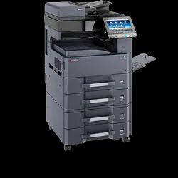Kyocera TASKalfa 3212i Printer With Trey,Bypass,Duplex,Dadf,Network