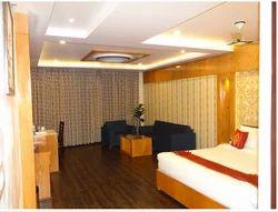 Scott Suite Room Rental Service