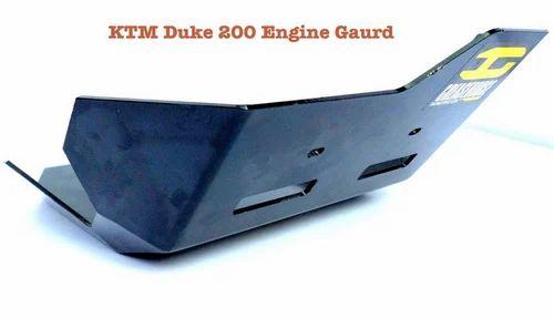 Ktm Duke 200 Engine Guard
